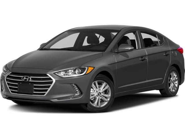 2018 Hyundai Elantra GLS (Stk: B1723) in Prince Albert - Image 1 of 1