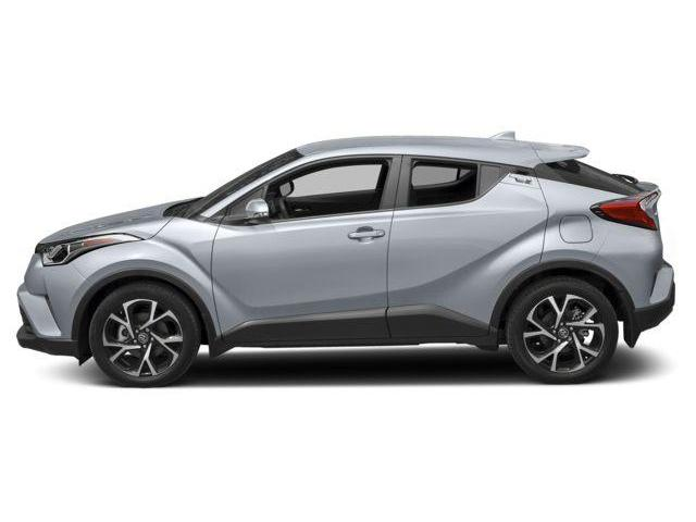 2018 Toyota C-HR XLE (Stk: 64671) in Brampton - Image 2 of 8