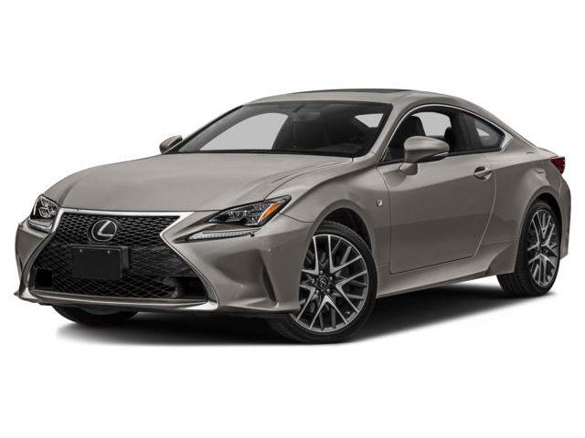 2018 Lexus RC 350 Base (Stk: 8631) in Brampton - Image 1 of 10