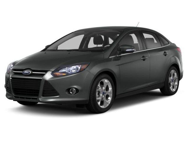 2013 Ford Focus SE (Stk: 180325A) in Ottawa - Image 1 of 1