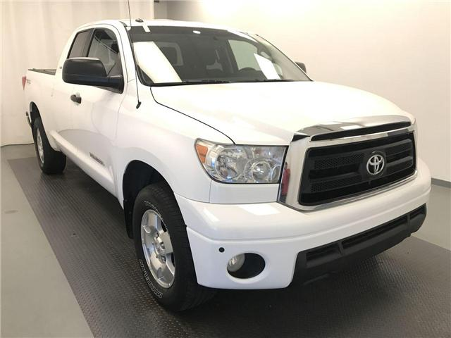 2012 Toyota Tundra SR5 4.6L V8 (Stk: 195293) in Lethbridge - Image 1 of 19