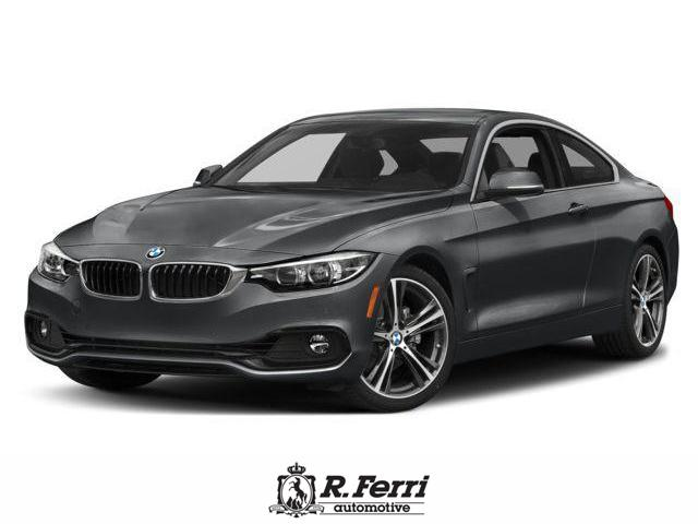 2019 BMW 430i xDrive (Stk: 27230) in Woodbridge - Image 1 of 9