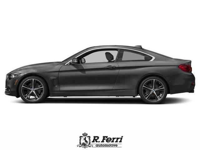 2019 BMW 430i xDrive (Stk: 27230) in Woodbridge - Image 2 of 9