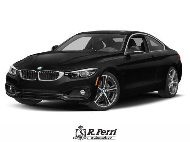 2019 BMW 440i xDrive (Stk: 27267) in Woodbridge - Image 1 of 9