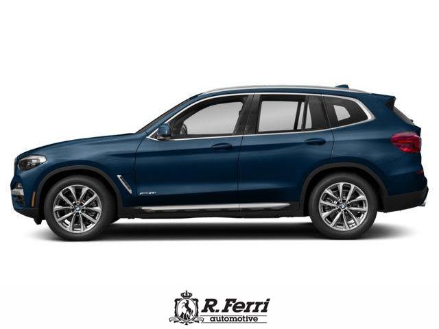 2018 BMW X3 xDrive30i (Stk: 27278) in Woodbridge - Image 2 of 9