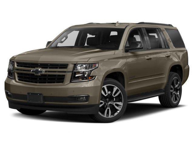 2018 Chevrolet Tahoe Premier (Stk: 18T276) in Westlock - Image 1 of 9