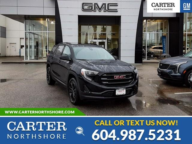 2021 GMC Terrain SLE (Stk: 1T35680) in North Vancouver - Image 1 of 13