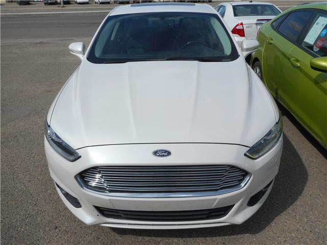 2013 Ford Fusion SE (Stk: PZ1475) in Regina - Image 2 of 22
