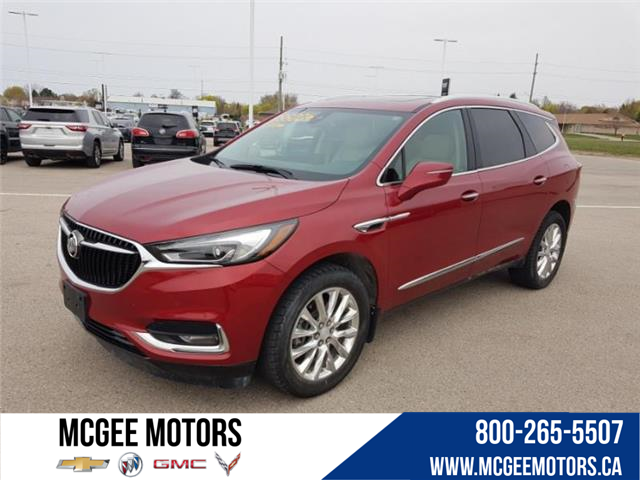 2019 Buick Enclave Premium (Stk: 110279) in Goderich - Image 1 of 26