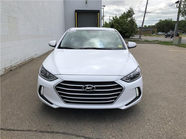 2018 Hyundai Elantra GLS (Stk: D1018) in Regina - Image 2 of 14