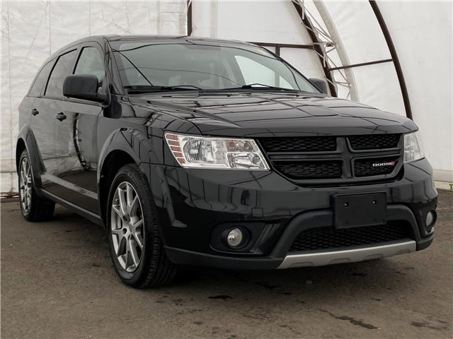 2012 Dodge Journey R/T (Stk: A8820A) in Ottawa - Image 1 of 34