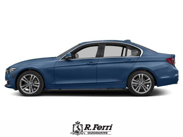 2018 BMW 328d xDrive (Stk: 27286) in Woodbridge - Image 2 of 9