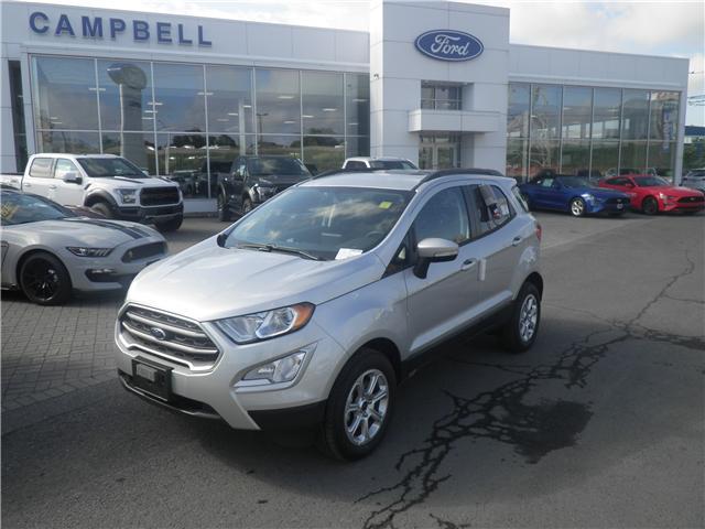 2018 Ford EcoSport SE (Stk: 1817640) in Ottawa - Image 1 of 11