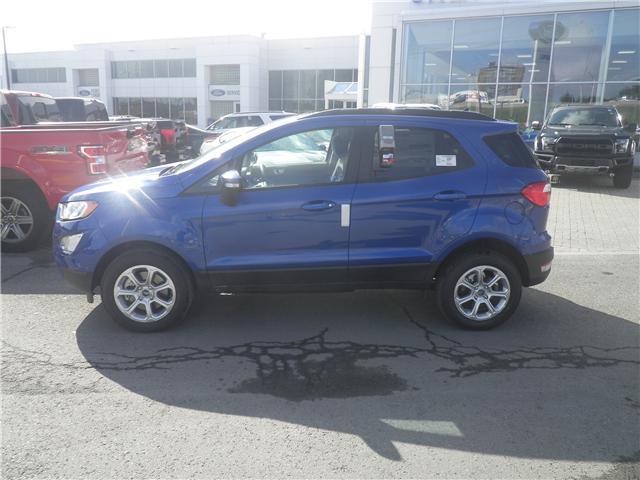 2018 Ford EcoSport SE (Stk: 1817720) in Ottawa - Image 2 of 11