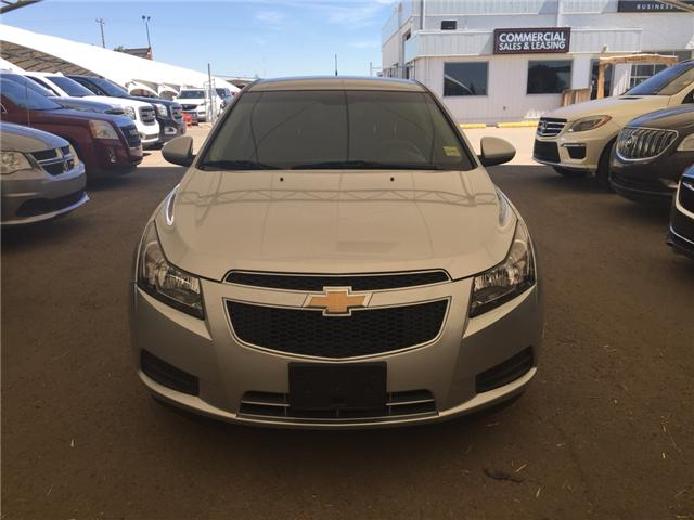 2014 Chevrolet Cruze 1LT (Stk: 127035) in AIRDRIE - Image 2 of 19