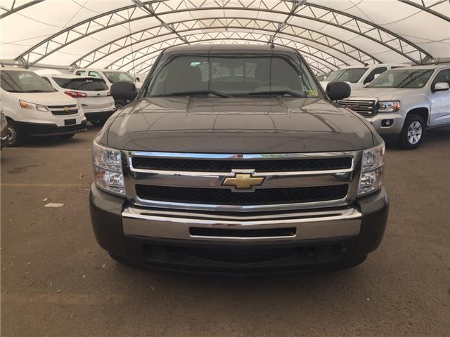 2011 Chevrolet Silverado 1500 WT (Stk: 166322) in AIRDRIE - Image 2 of 16