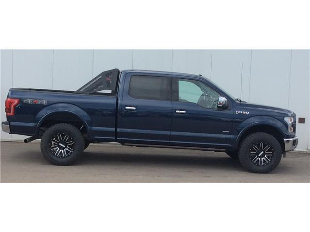 2016 Ford F-150 Lariat (Stk: P4828) in Sault Ste. Marie - Image 5 of 9