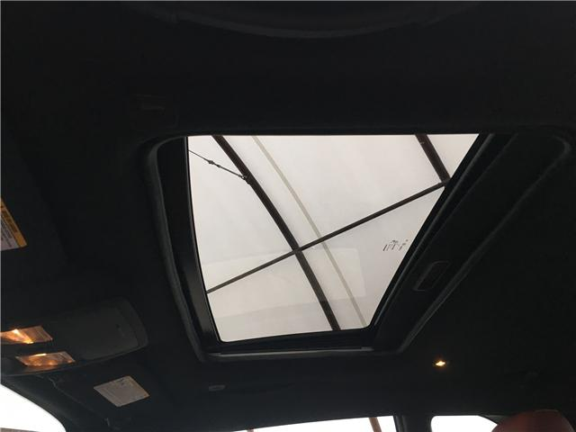 2018 Dodge Challenger SRT Hellcat (Stk: 180387) in Ottawa - Image 18 of 27