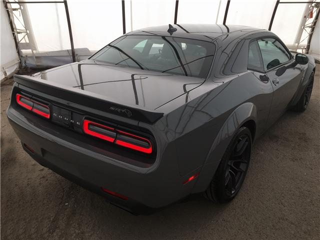 2018 Dodge Challenger SRT Hellcat (Stk: 18WideG) in Ottawa - Image 8 of 28