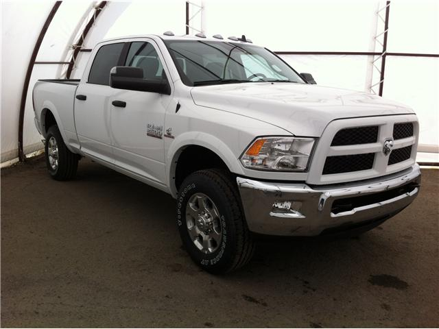 2018 RAM 2500 SLT (Stk: 180379) in Ottawa - Image 1 of 27