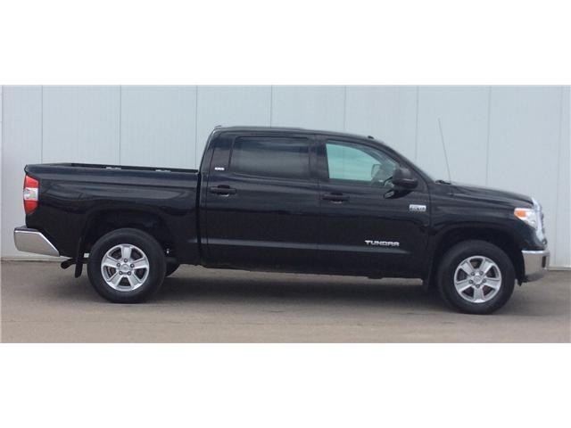 2016 Toyota Tundra SR5 5.7L V8 (Stk: T18272A) in Sault Ste. Marie - Image 5 of 10