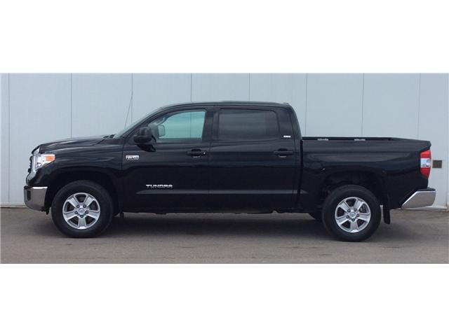 2016 Toyota Tundra SR5 5.7L V8 (Stk: T18272A) in Sault Ste. Marie - Image 3 of 10