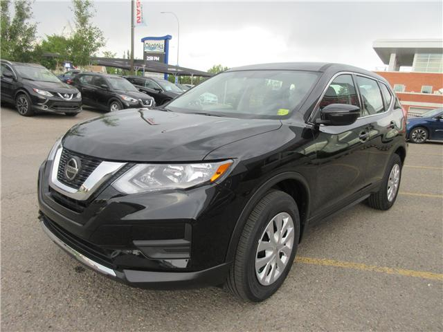 2018 Nissan Rogue S (Stk: 127) in Okotoks - Image 12 of 18