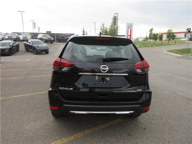 2018 Nissan Rogue S (Stk: 127) in Okotoks - Image 16 of 18