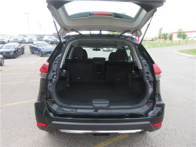 2018 Nissan Rogue S (Stk: 127) in Okotoks - Image 17 of 18