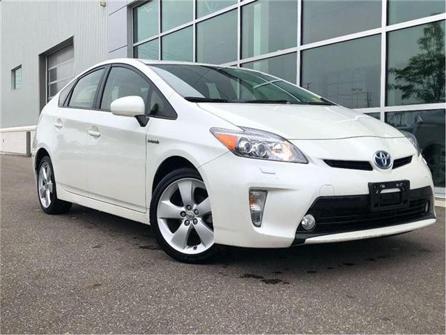 2015 Toyota Prius !! JUST TRADED IN !! (Stk: 31307) in Mississauga - Image 1 of 15