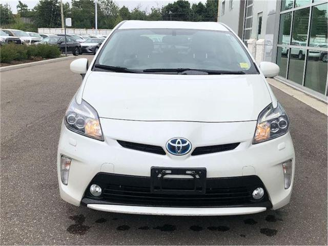 2015 Toyota Prius !! JUST TRADED IN !! (Stk: 31307) in Mississauga - Image 2 of 15