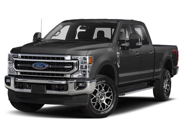 2021 Ford F-250 Lariat (Stk: FF27661) in Tilbury - Image 1 of 9