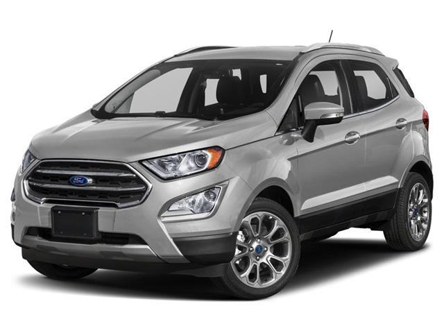 2018 Ford EcoSport SE (Stk: S10697R) in Tilbury - Image 1 of 9