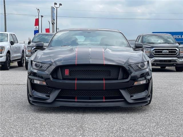 2016 Ford Shelby GT350 Base (Stk: 477) in Tilbury - Image 1 of 35