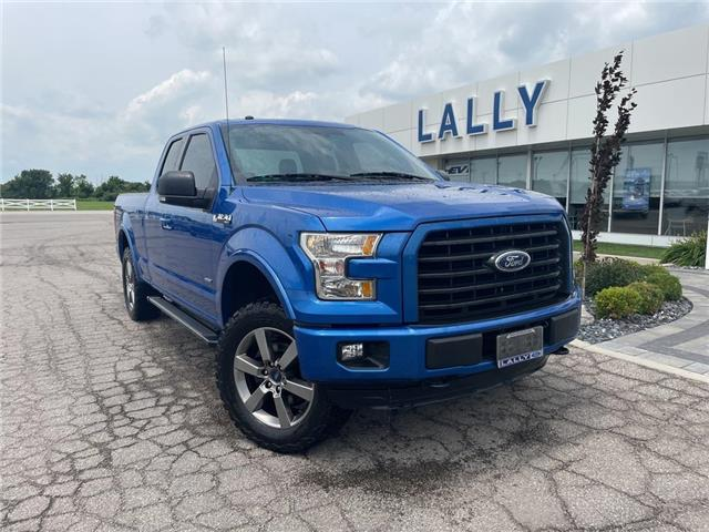 2016 Ford F-150  (Stk: 27670A) in Tilbury - Image 1 of 25
