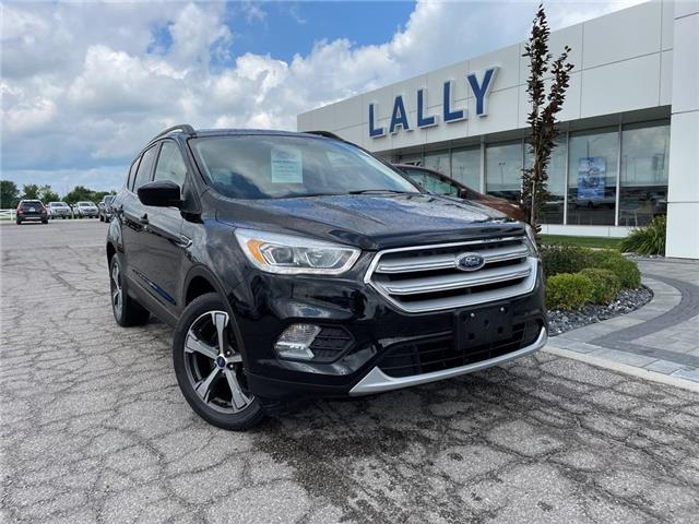 2018 Ford Escape SEL (Stk: LB673) in Tilbury - Image 1 of 21