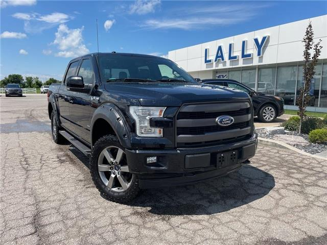 2017 Ford F-150  (Stk: 7327) in Tilbury - Image 1 of 26