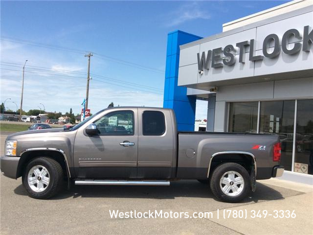 2011 Chevrolet Silverado 1500 LTZ (Stk: 18T214A) in Westlock - Image 2 of 19