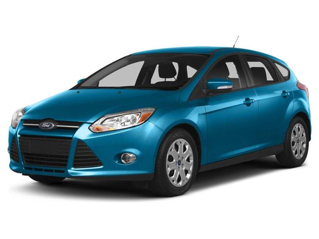2014 Ford Focus SE (Stk: CHM117A) in Lloydminster - Image 1 of 10