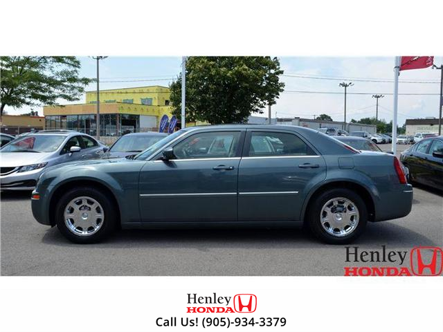 2006 Chrysler 300 Base SOLD AS-IS SAVE $$$ (Stk: B0724A) in St. Catharines - Image 2 of 14