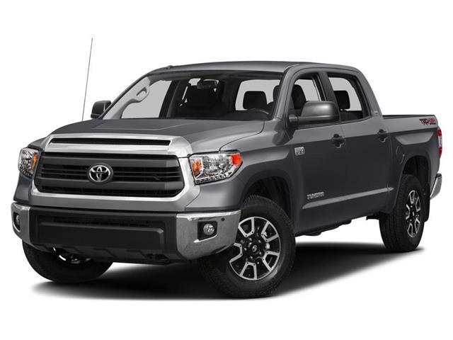 2014 Toyota Tundra Platinum 5.7L V8 (Stk: 23101-1) in Thunder Bay - Image 1 of 10