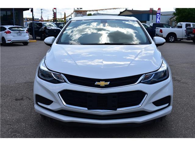 2017 Chevrolet Cruze LT Auto (Stk: PP127) in Saskatoon - Image 2 of 23