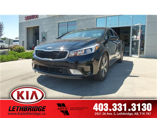 2018 Kia Forte LX+ (Stk: 9SP7845A) in Lethbridge - Image 2 of 18