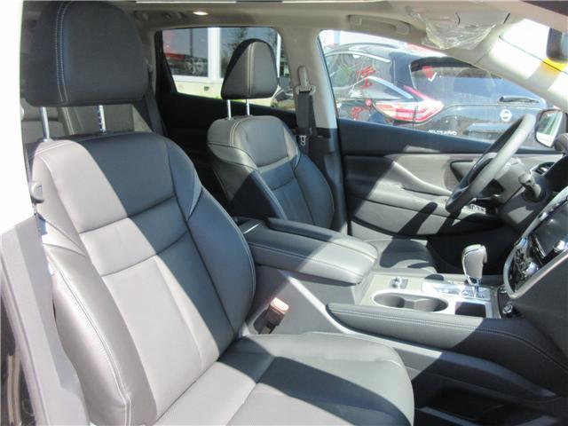 2018 Nissan Murano Platinum (Stk: 194) in Okotoks - Image 2 of 28