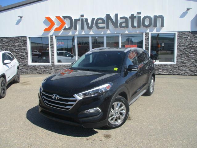 2017 Hyundai Tucson SE (Stk: B1713) in Prince Albert - Image 2 of 22