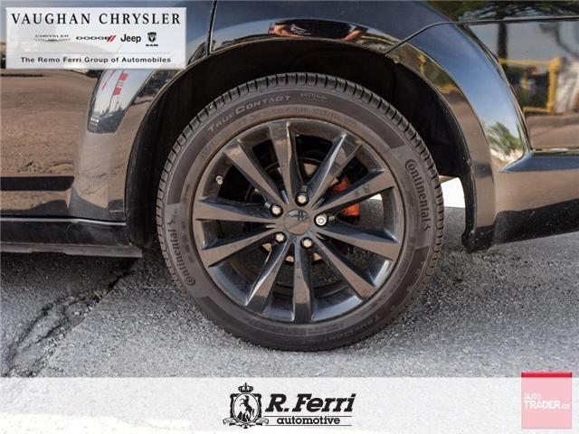 2013 Dodge Avenger Base Avenger Blacktop Edition Clean Carproof At