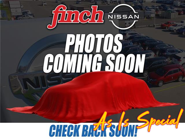 Used 2007 Chevrolet TrailBlazer LS LS|4X4|SOLD AS IS / AS TRADED - London - Finch Nissan