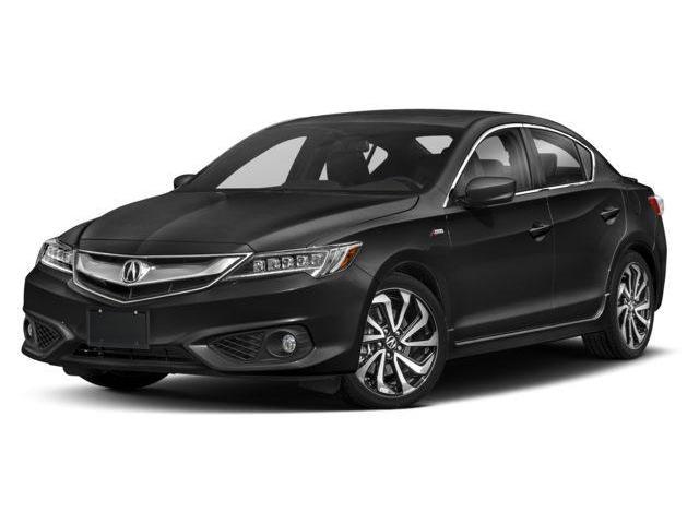 2018 Acura ILX A-Spec (Stk: 18-0214) in Hamilton - Image 1 of 9