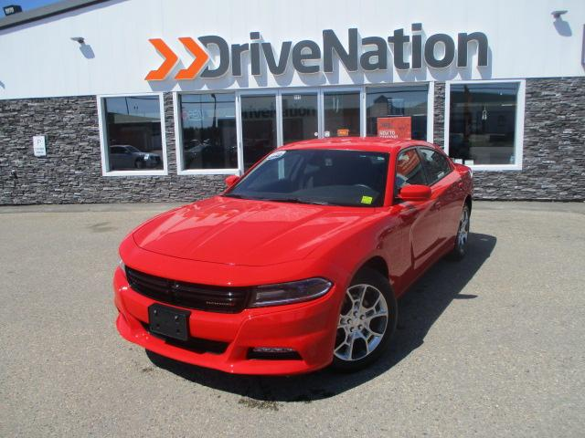 2017 Dodge Charger SXT (Stk: B1728) in Prince Albert - Image 1 of 22