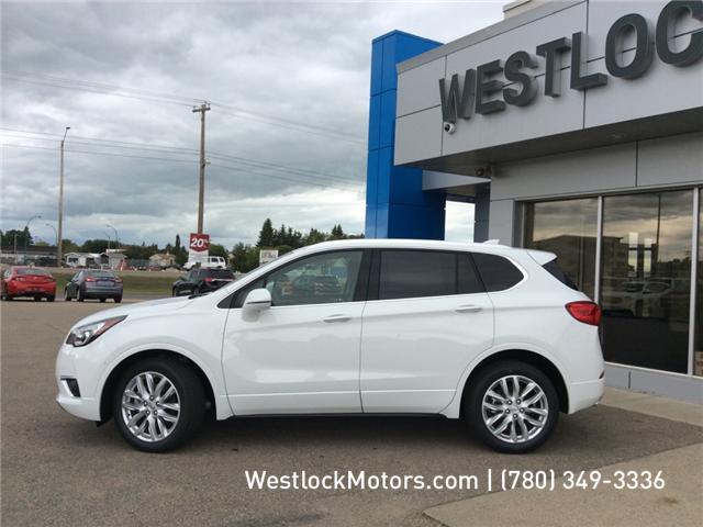 2019 Buick Envision Premium II (Stk: 19T7) in Westlock - Image 2 of 29